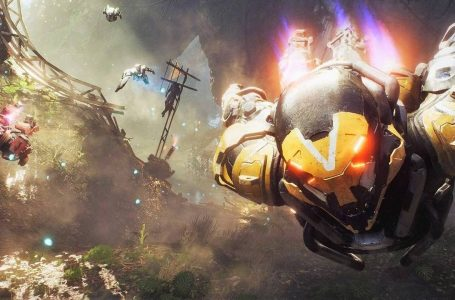 When To Change Expedition (Difficulty) Level in Anthem