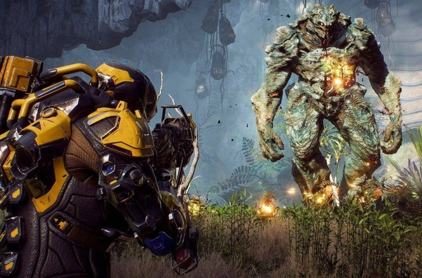 Anthem: Where is The Tomb of Yvenia Location