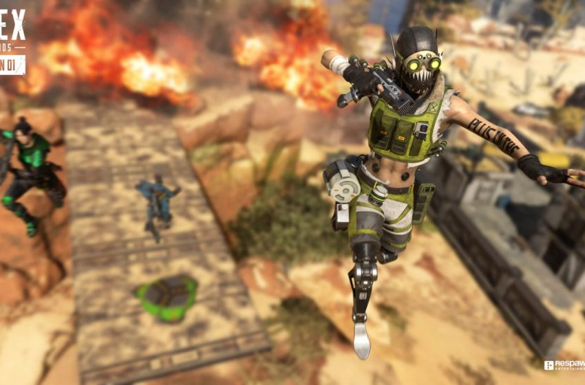 Apex Legends System Requirements | Minimum And Recommended System Requirements