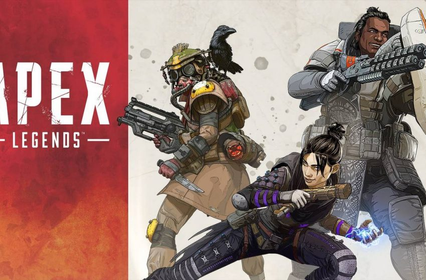 The 6 Worst Kind Of Apex Legends Teammates