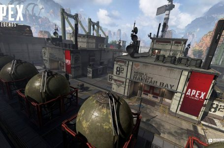When will the secret bunkers open in Apex Legends?