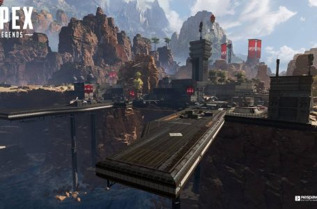 Mirage interrupts the Game Awards to start Apex Legends' Holo-Day Bash