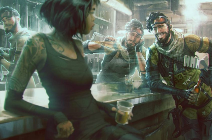 Apex Legends: How To Invite And Play With Friends Online Co-op