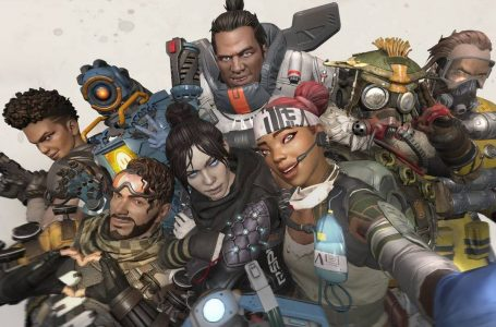 How To Show Your FPS Counter In Apex Legends On PC