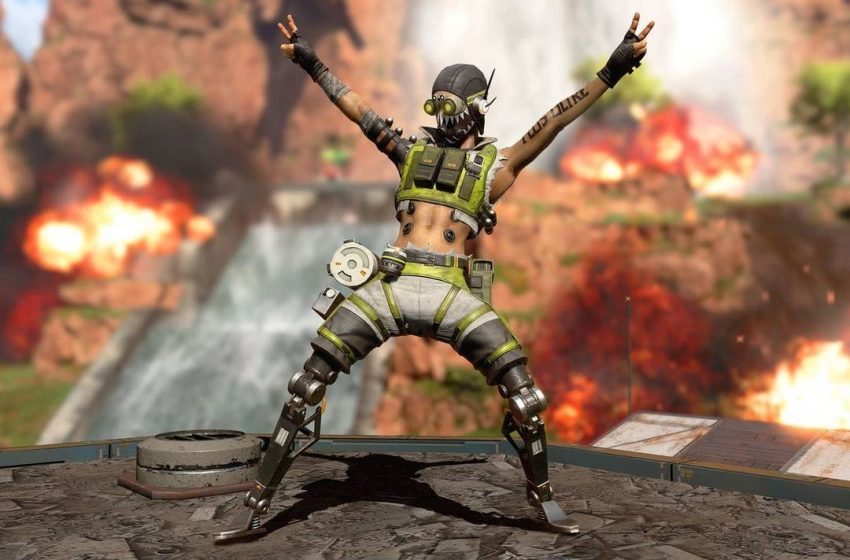 Apex Legends Champion Pick Rates Show Who The Popular Kids Are In Class