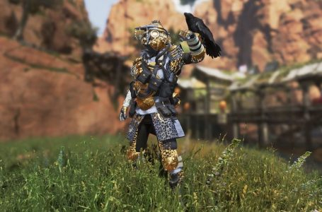 This Apex Legends revival bug could be causing your downfall