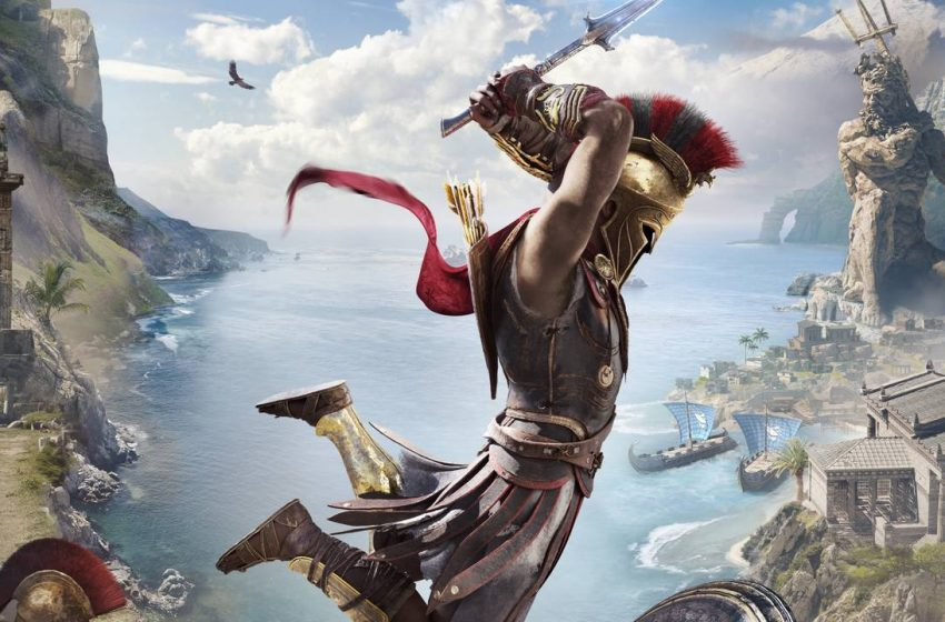 AC Odyssey Wiki | Walkthrough, Abilities, Weapons, Armor, Tips And Tricks