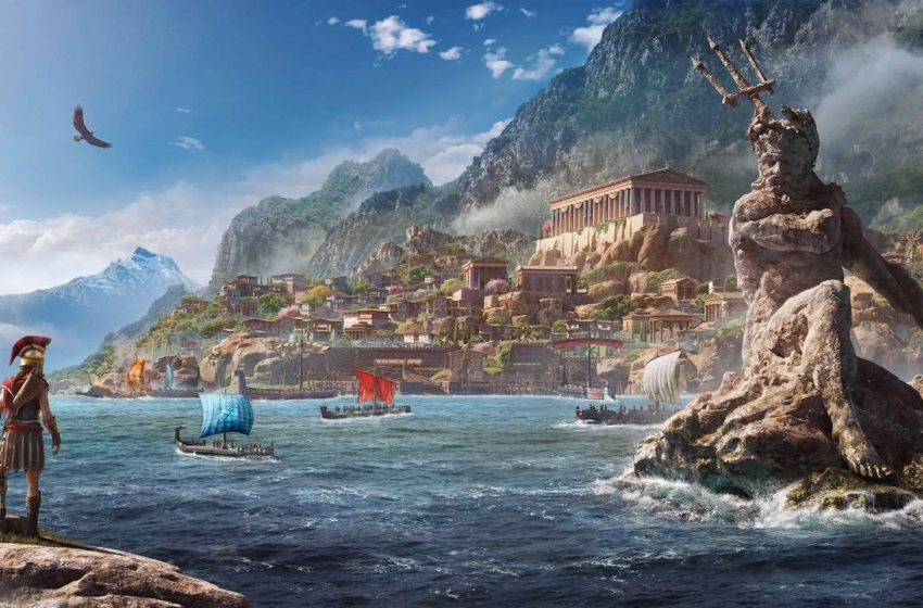 AC: Odyssey Will Now Work On CPUs Without AVX Support, Patch Incoming – Ubisoft