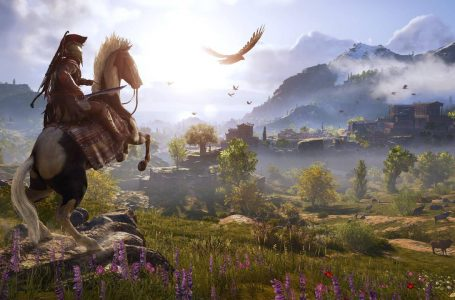Assassin's Creed Odyssey: Two-Thirds of Players Chose Alexios As Lead Protagonist