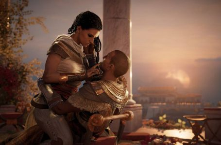 Ubisoft: New Game Plus Mode Coming For Assassin's Creed Origins, Info Coming Soon