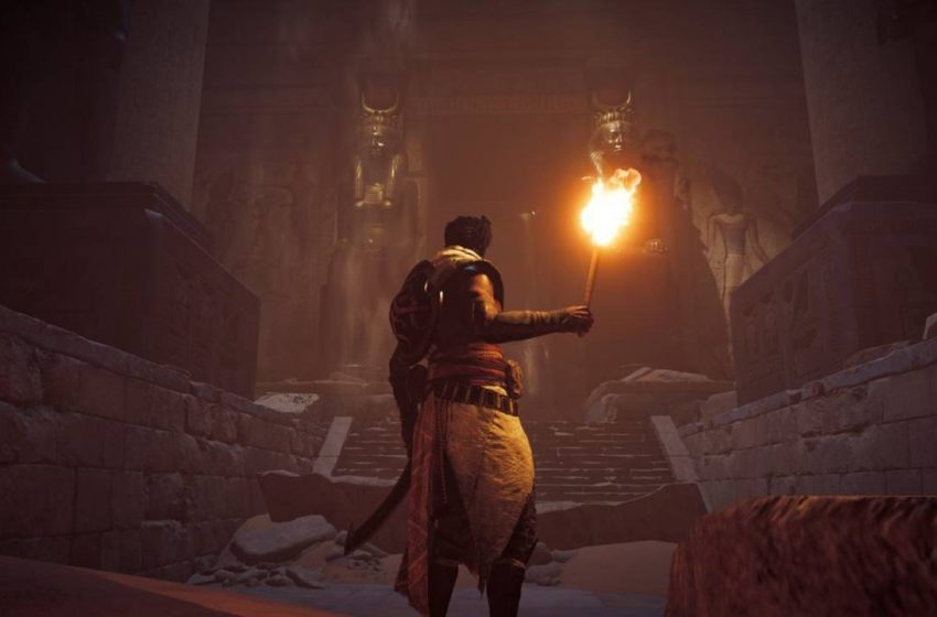 Assassin's Creed Origins Wiki – All Main Quests Walkthrough, Customize PC Controls And More