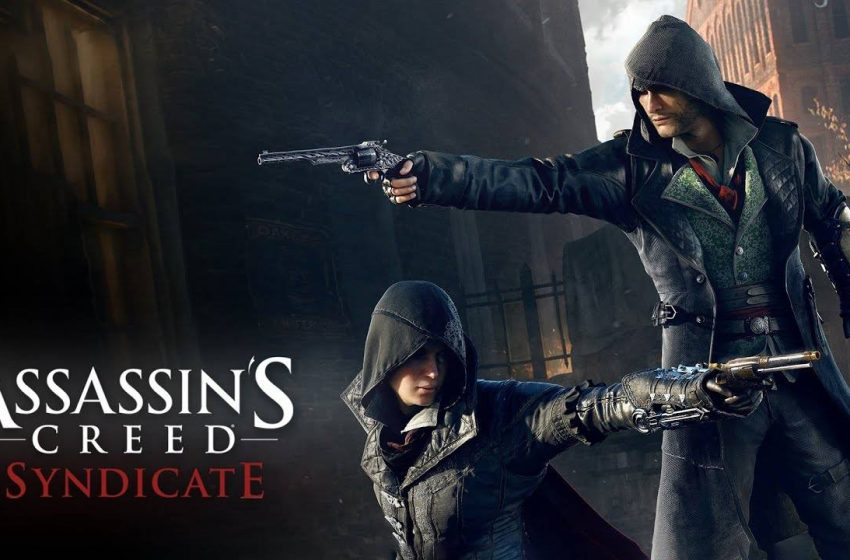 Assassin's Creed Syndicate Will Have Two Day One Patch (1.10 and 1.11), Size 534MB and 541MB Respectively