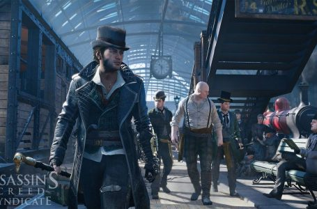 Vintage Beer Bottle Locations: Assassin's Creed Syndicate
