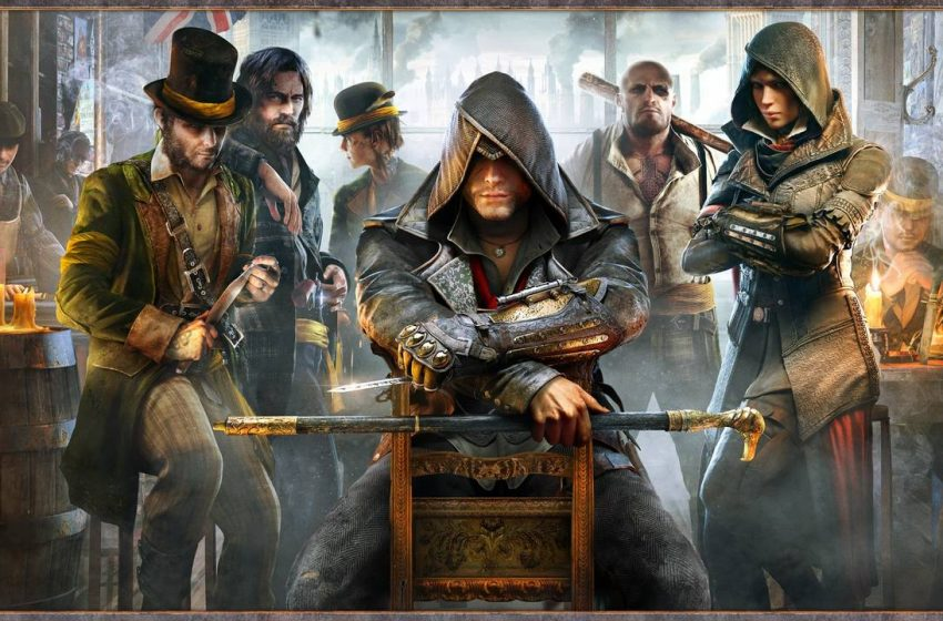 6 Best Weapons to Use in Assassin's Creed Syndicate