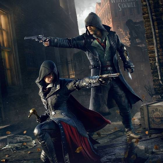 Top 6 Easter Eggs: Assassin's Creed Syndicate