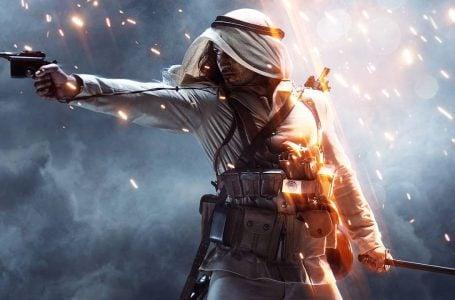 Hear The Desert – Battlefield 1 Walkthrough Episode 2