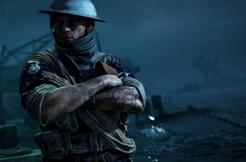 Trick To See What Other Squads Have Ordered – Battlefield 1