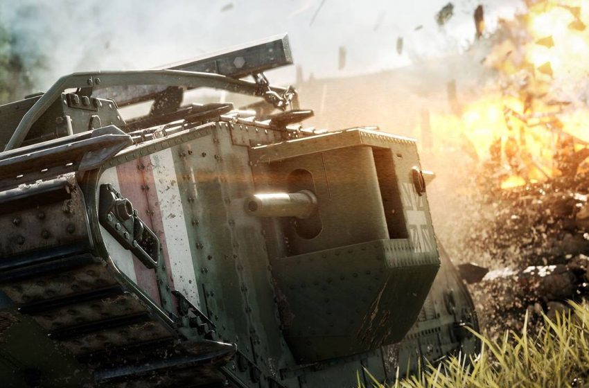 Battlefield 1 Review: Top Quality First Person Shooting With Great Story Mode And Multiplayer