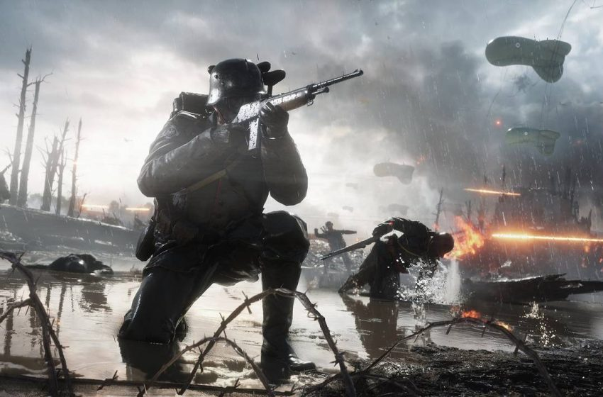 Play a Free Trial of Battlefield 1 Turning Tides
