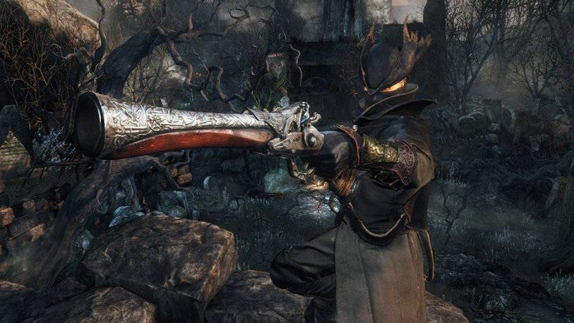 How to Get the Church Cannon in Bloodborne: The Old Hunters Guide