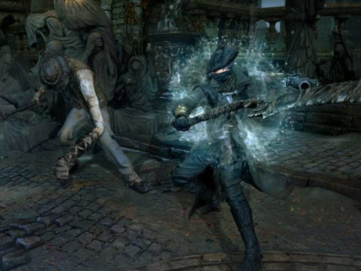 Cleric Beast Fight