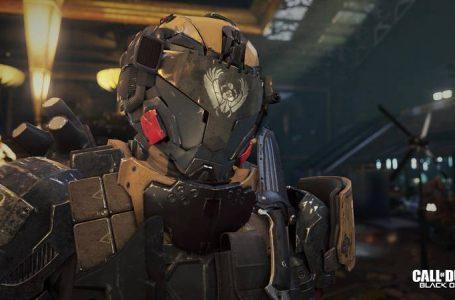 Call of Duty: Modern Warfare Crossplay Explained