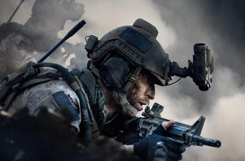 Call of Duty: Modern Warfare's next patch to fix stats reset bug