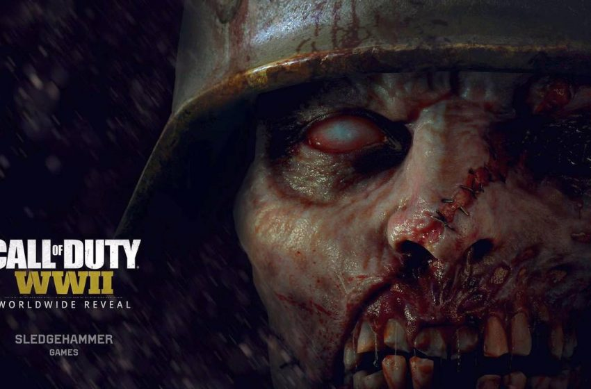 CoD: WWII Upcoming Patch Info, Double XP Starts On Nov 22, Sales Up 64% vs Infinite Warfare
