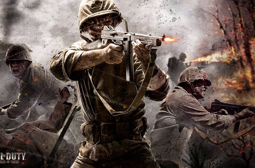 Call of Duty WWII Beats Thor: Raganork And Wonder Women's Opening Weekend Sales