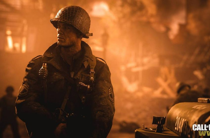 Where To Find Mementos In Call Of Duty WWII Location Guide