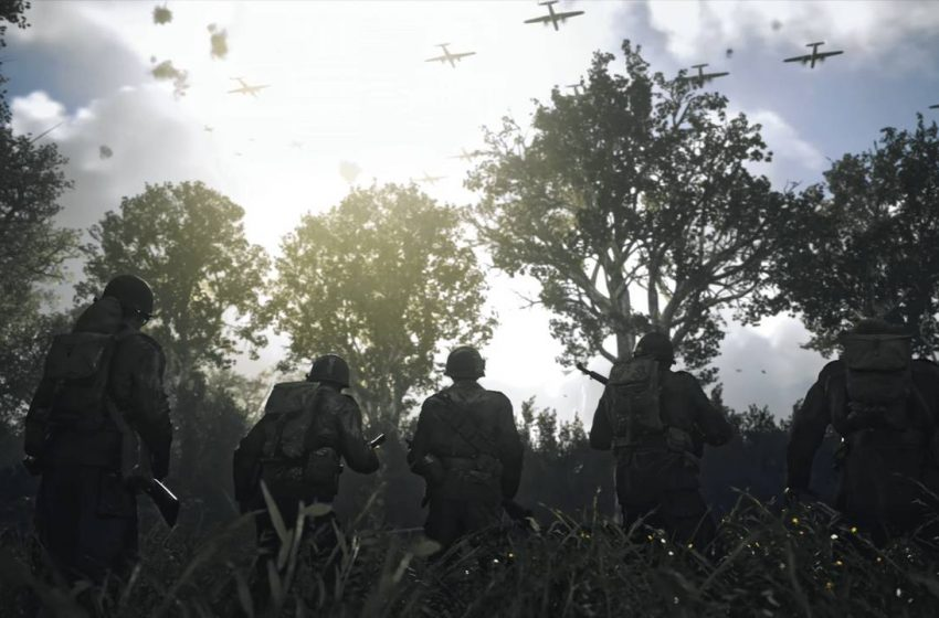 """Call of Duty WWII – Don't Prestige, """"Welcome To HQ"""" Bug Hurts Players Badly"""