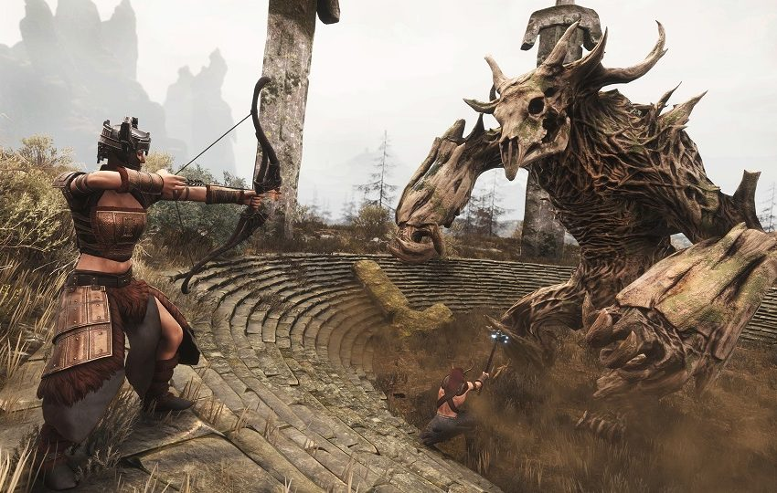 Tencent is courting Conan Exiles dev Funcom, and Funcom likes the offer