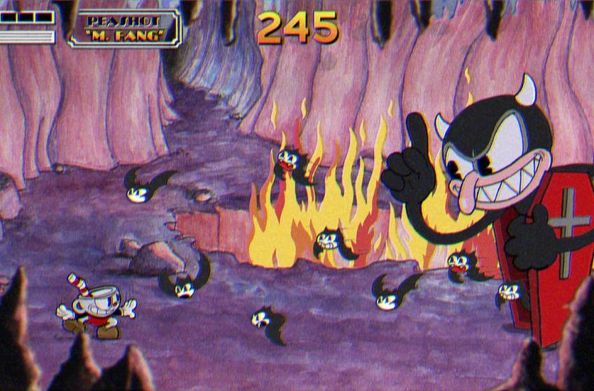 Cuphead: How To Beat The Devil