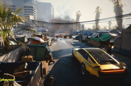 You may have to wait until 2022 for multiplayer Cyberpunk 2077