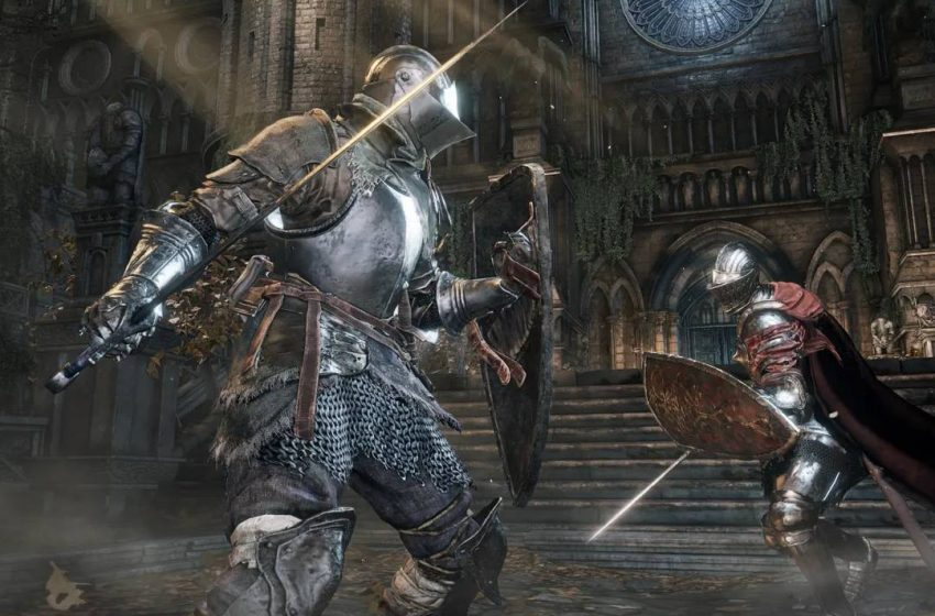 10 Deadly Weapons Location And Stats – Dark Souls III: The Ringed City