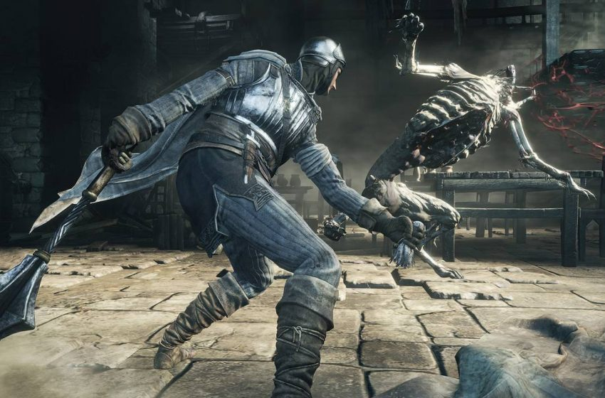 Dark Souls 3: Estus Flask Shard Location Guide