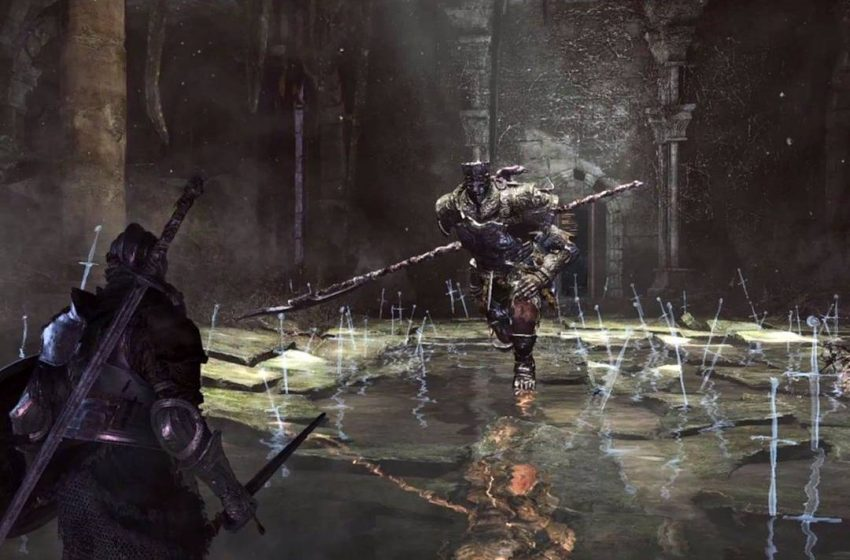 Dark Souls 3: Covenant Silver Serpent Ring Location Guide