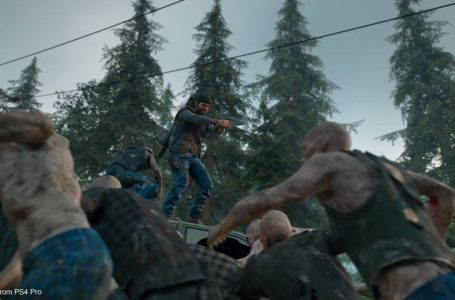 Days Gone: Pioneer Cemetary Infestations Locations