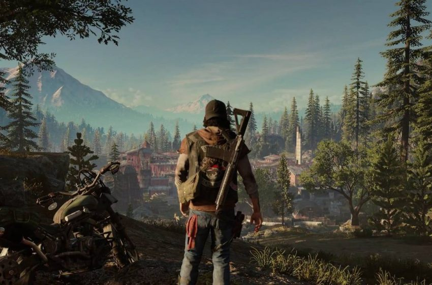Days Gone: How To Use The Photo Mode, and When To Use It