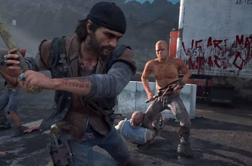 Days Gone 1.05 Patch Updates The Game's Framerate and Helps Correct Crashing Issues