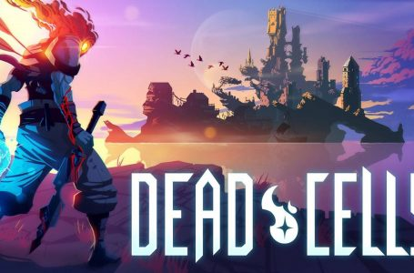 All Weapons Upgrades Dead Cells