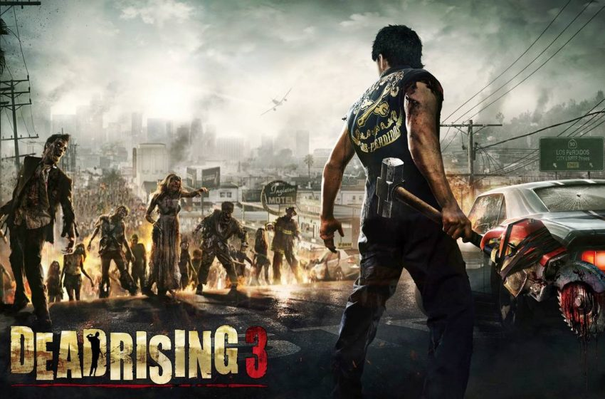 Dead Rising 3 Day One Patch Confirmed, Fixes FrameRate Issues