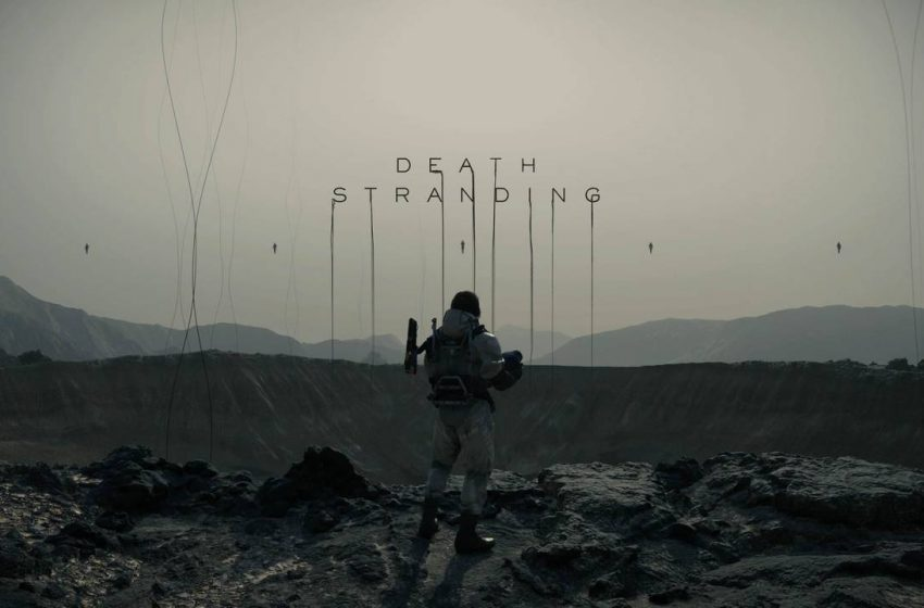 How to Get Vehicles in Death Stranding