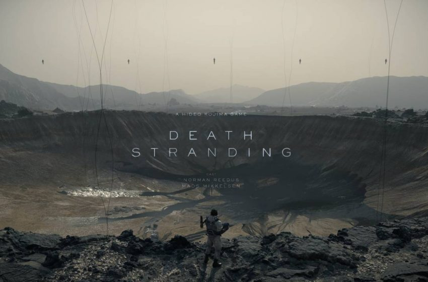 How To Repair Damaged Cargo And Packages In Death Stranding