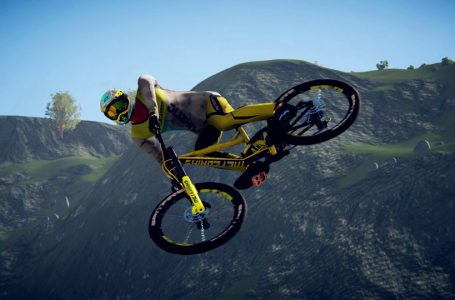 Descenders riding onto retail shelves for PS4 and Switch