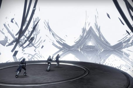 You won't need to travel the Corridors of Time in Destiny 2 after the weekly reset