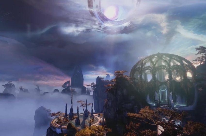 Destiny 2: Forsaken – Wanted: Zerz, The Unstoppable Weight in Pathfinder's Crash