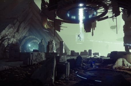 Destiny 2 Oathkeeper: How to Get, Stats, and Overview