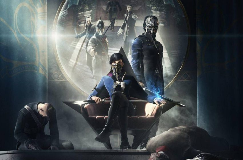 Dishonored 2 PS4 Pro Doesn't Offer Any Advantage To 1080p TV Users: Report