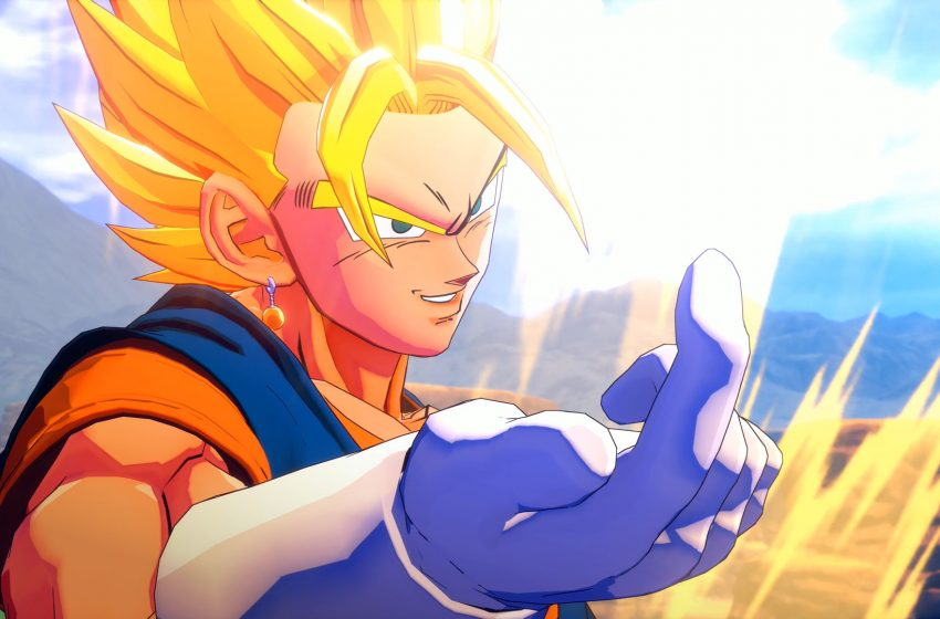 Does Dragon Ball Z: Kakarot Have Romance Options?
